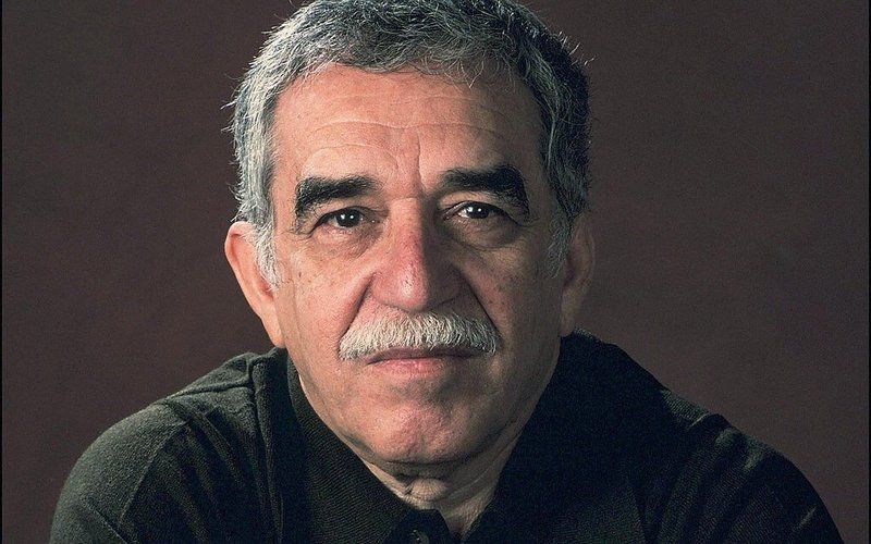 Габриэль Гарсиа Маркес: Не трать время на человека, который не стремится провести его с тобой