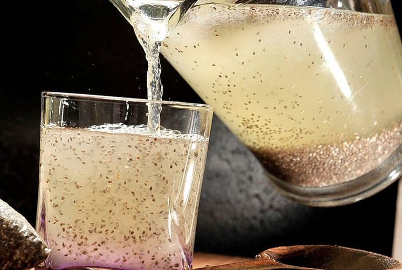Волшебный напиток от целлюлита