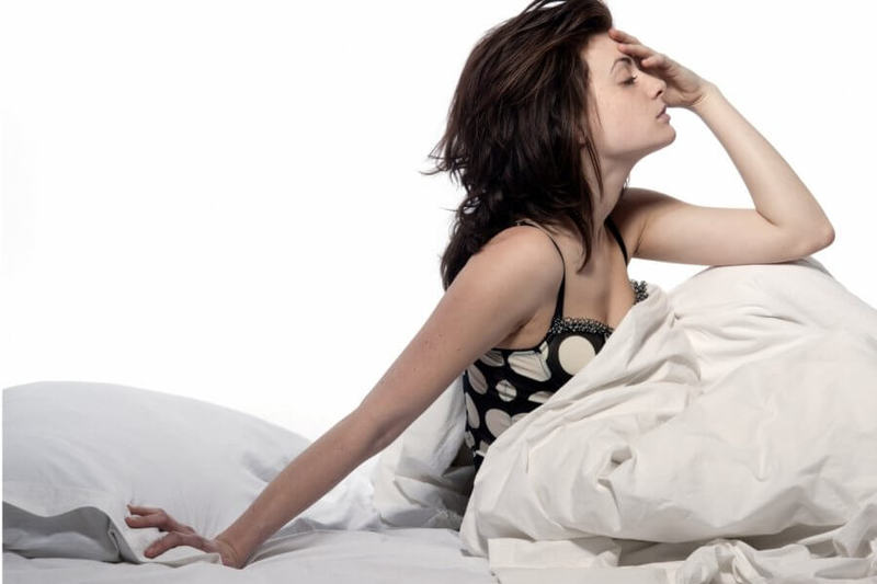 Как восстановить гормональный фон без гормонов