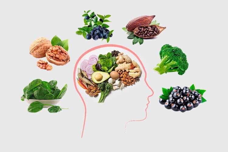 7 самых полезных продуктов для здоровья мозга 18f01c5e218