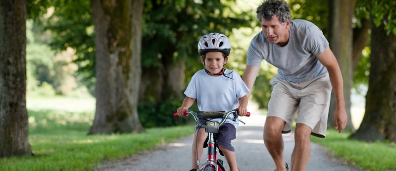 Как воспитать детей, не боящихся трудностей