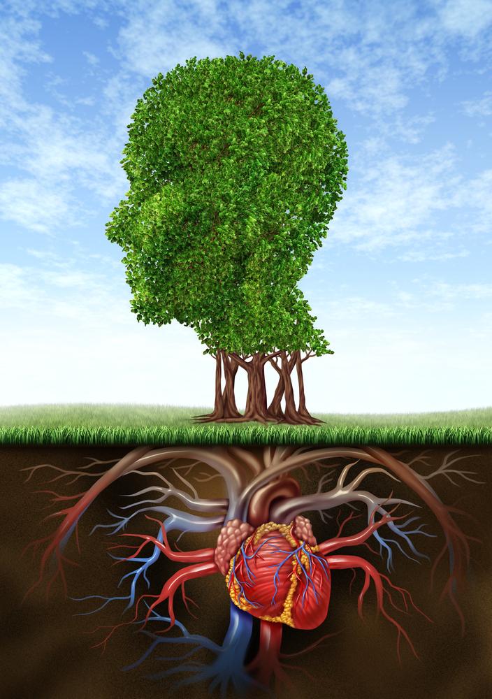 Дэниэл Дж. Амен: Мозг и жизнь можно изменить в любом возрасте!