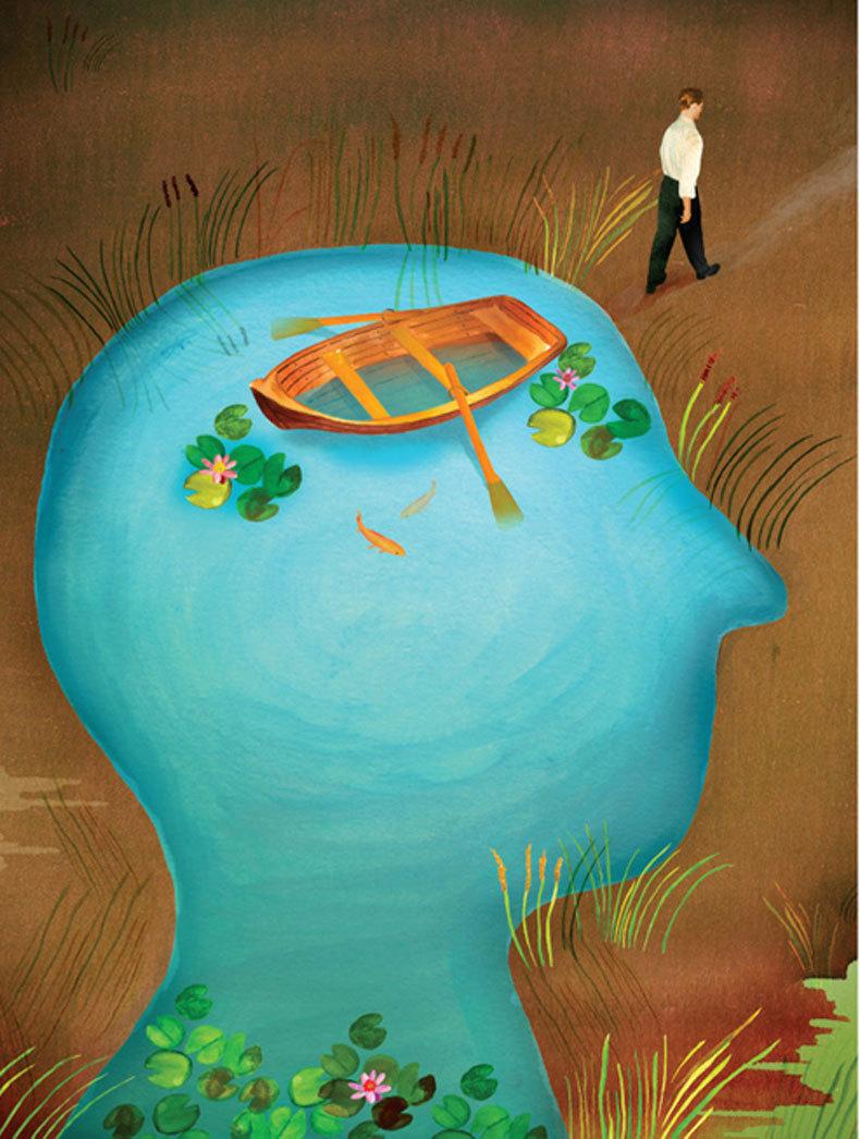 Суть психосоматики