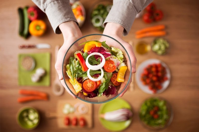 Собственный бизнес на здоровом питании