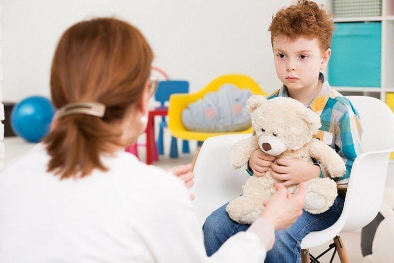 Правда об аутизме из первых рук