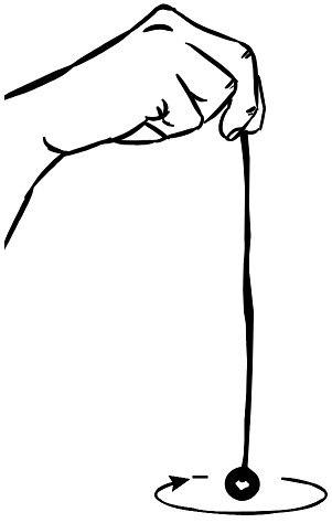 Тесты Харуки Накамура: Объединение сознания и тела