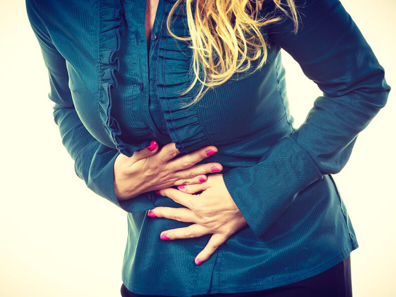 5 признаков того, что вам следует избегать пищи, содержащей глютен