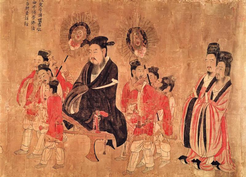 chinese art history essay