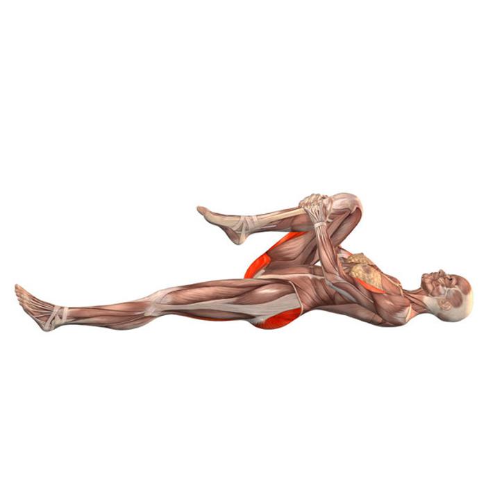 5 упражнений, которые укрепят низ спины и подтянут ягодицы