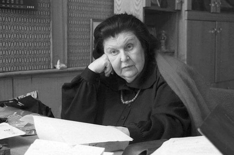 Академик Наталья Бехтерева: Умные живут долго