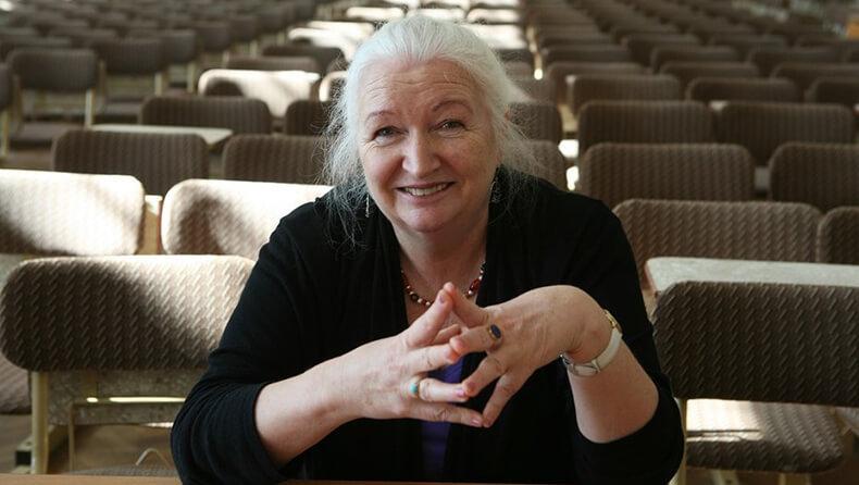 Татьяна Черниговская: Детей надо учить метанавыкам