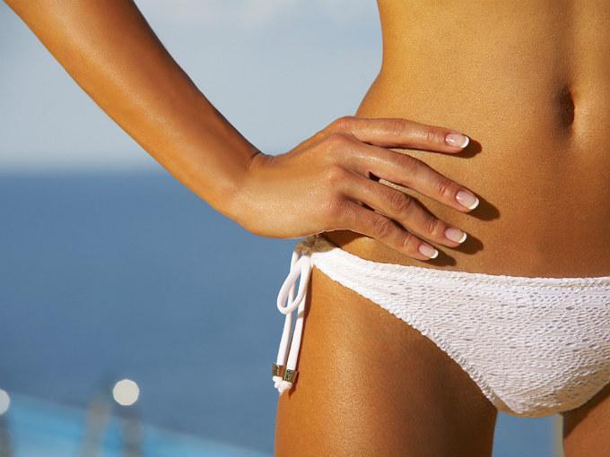 Brazilian bikini wax photo gallery