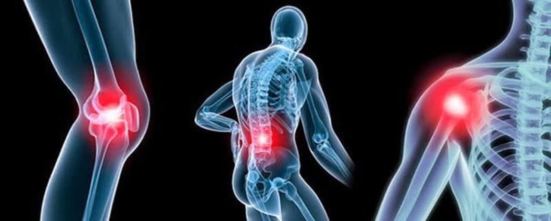 Заболевания суставов: язык симптомов