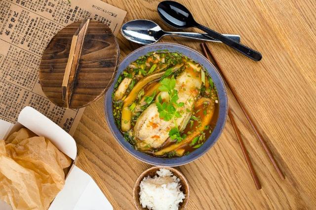 7 рецептов холодных вегетарианских супов для жарких дней