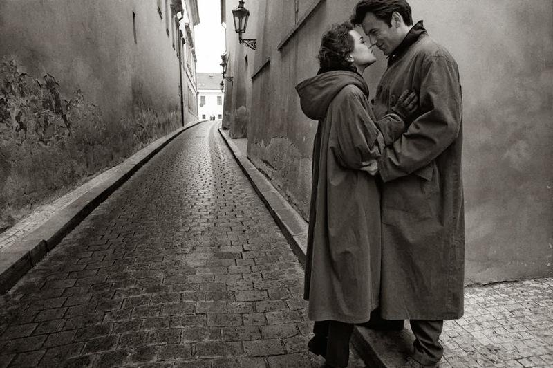 Валерио Альбисетти: Любовь так просто не умирает
