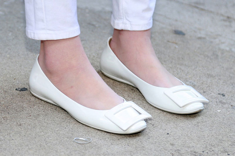 Обувь, которая нас убивает