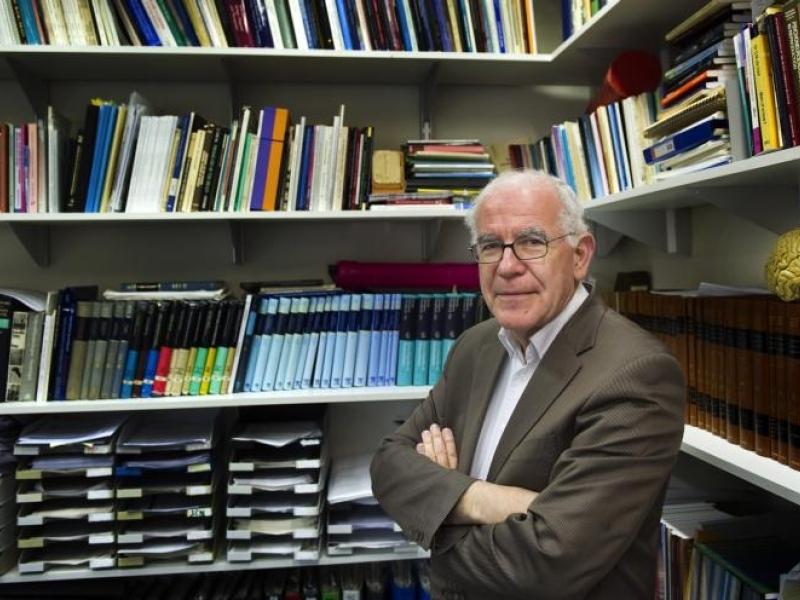 Нейробиолог Дик Свааб: Как мозг диктует нам решения