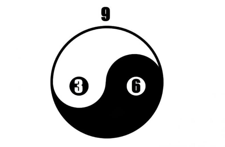 Секрет цифр 3, 6 и 9 наконец раскрыт
