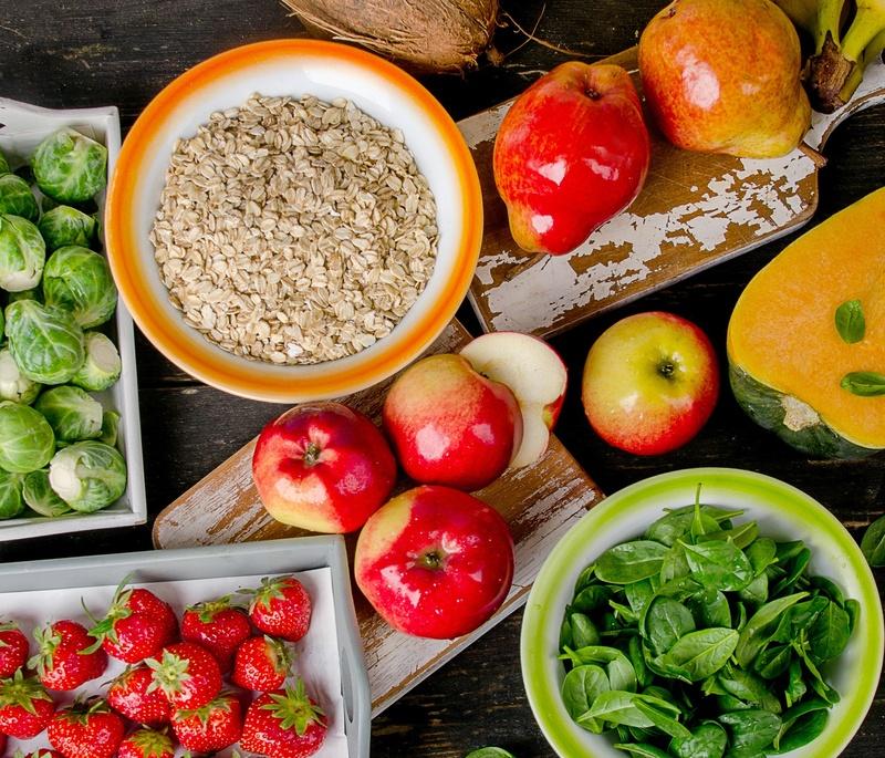 принципы раздельного питания для похудения отзывы