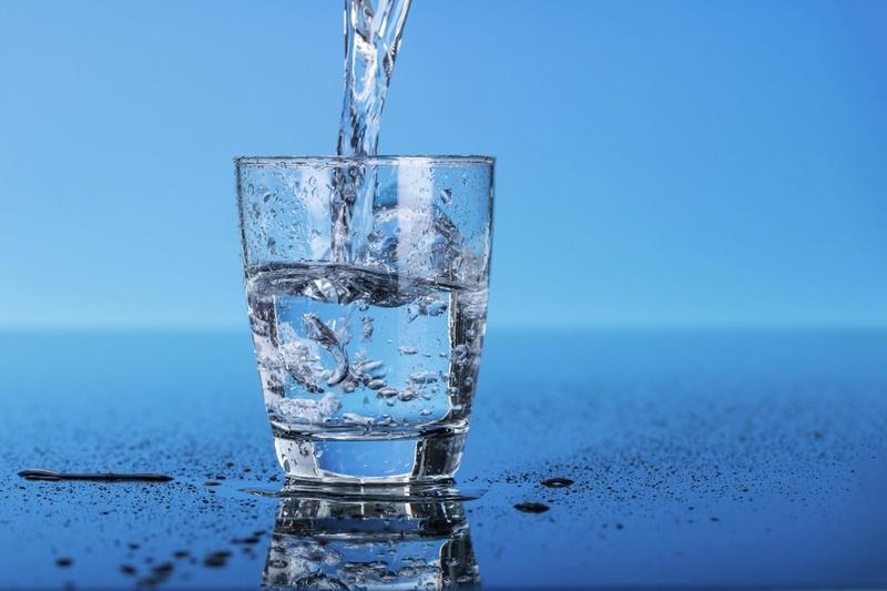 Что случится, если 30 дней пить ТОЛЬКО воду