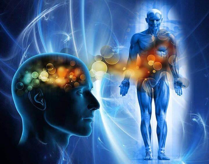 Болезни тела: 7 психосоматозов