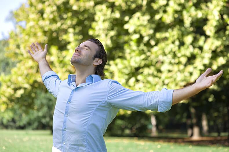 Как дыхание по методу Бутейко может улучшить состояние здоровья