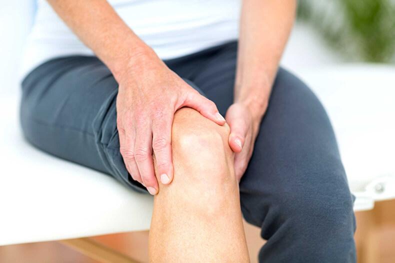 Как уменьшить боль в суставе где можно сделать блокаду коленного сустава