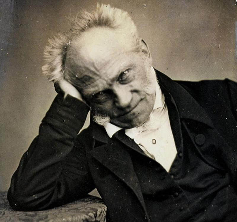 a overview of immanuel kant and arthur schopenhauer views on the subject of gained wisdom and intell The later schelling and schopenhauer propose a point of view that assigns a more robust function to religion, even if schelling is the one that carries this point further than schopenhauer 7 religion can achieve something, according to schopenhauer and the later schelling, that philosophy cannot: philosophy cannot educate the masses.
