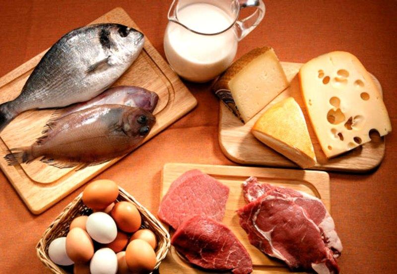 ВАЖНО! Риски избыточного потребления белка