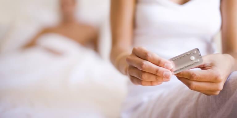 как честно прирастить шанс беременности ежели партнерша против