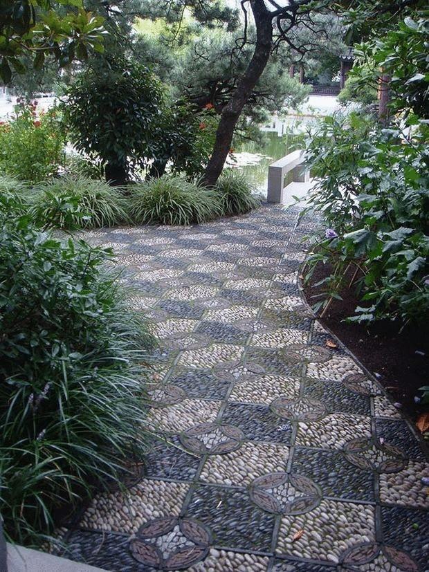 садовые дорожки-9