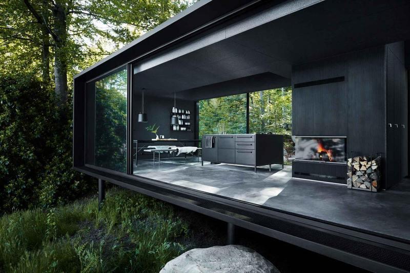 Мобильные дома от известных брендов