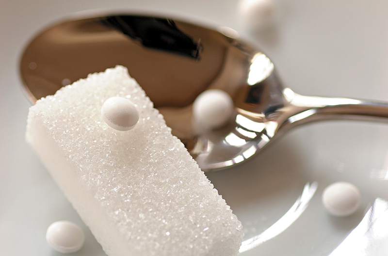 Подсластители напрямую провоцируют диабет