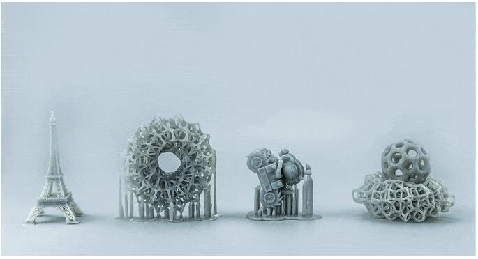 Доступный 3D-принтер обеспечит простую и качественную печать