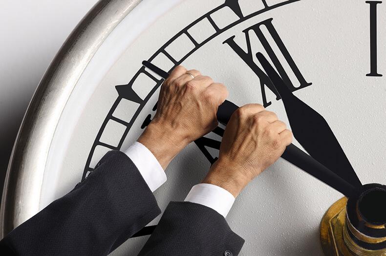 Принципы эффективности управления временем