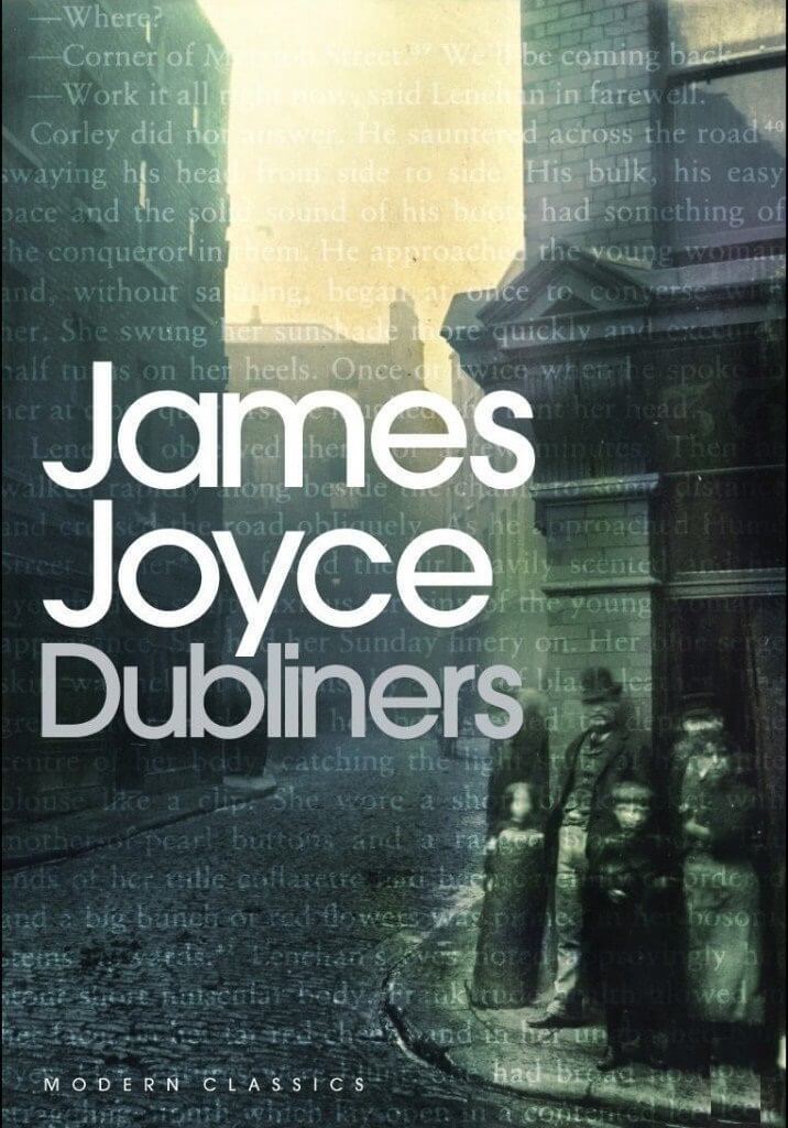 two themes in james joyces dubliners essay