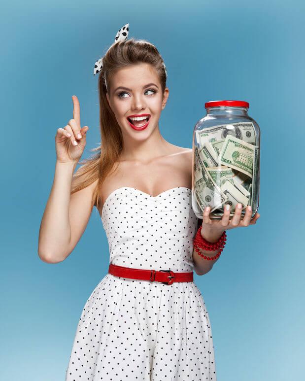 3 привычки жены, которые не даютмужчинефинансово расти
