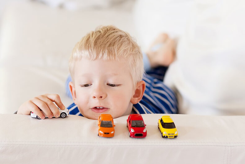 Юлия Гиппенрейтер: Как научить ребенка организовывать себя и свои дела