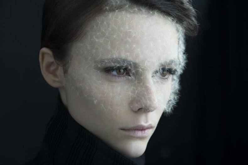 Лицо — выражение нашей сущности