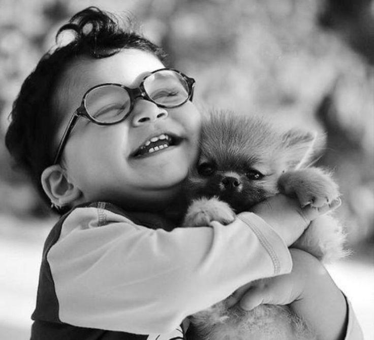 60 способов сделать ребенка счастливым