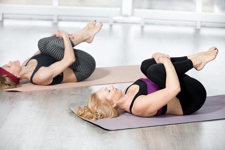 Эти упражнения заменят привычные тренировки на пресс