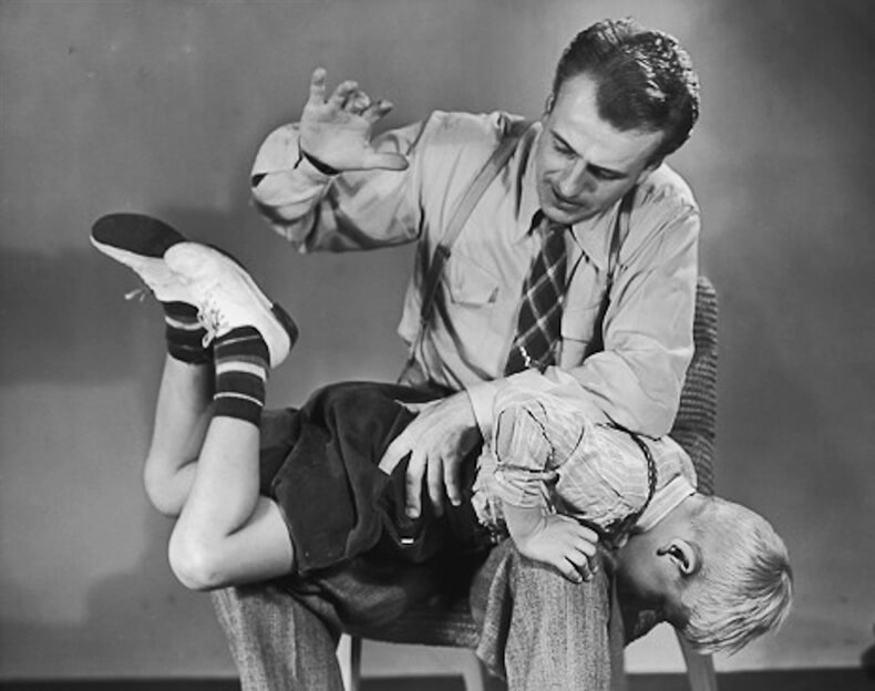 an overview of child discipline and the concept of spanking as a method of punishment Discipline process how do i spanking is one form of corporal punishment corporal punishment by parents and associated child behaviors and experiences.