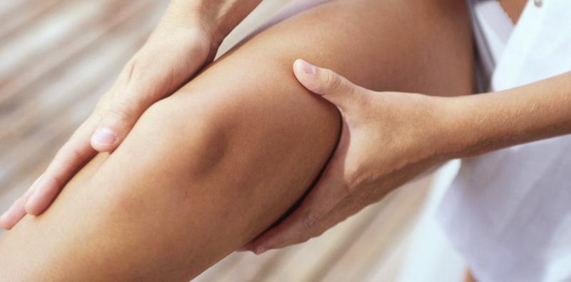 Как улучшить кровообращение в ногах за 20 дней: 7 советов