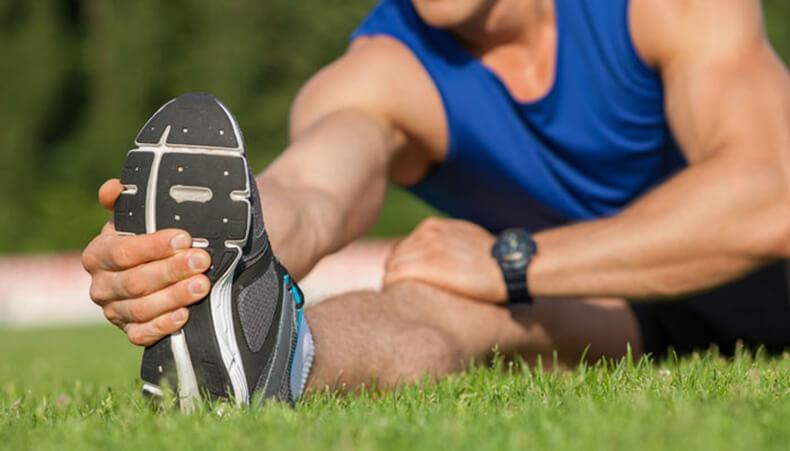 Как с помощью упражнений облегчить боль при воспалении седалищного нерва