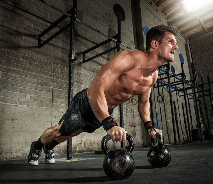 Простой принцип, который сделает ваши тренировки намного эффективнее