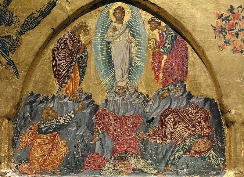 19 августа Преображение Господне: история праздника