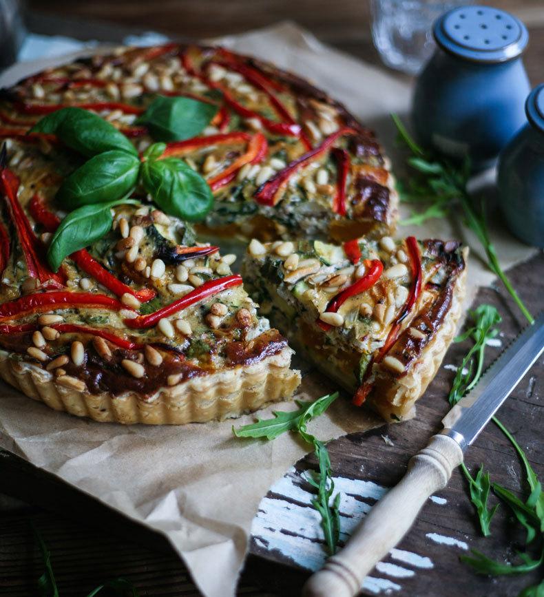 Постные пироги: 4 рецепта