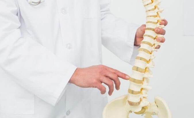 Беспредел бездействия, или Законы остеохондроза