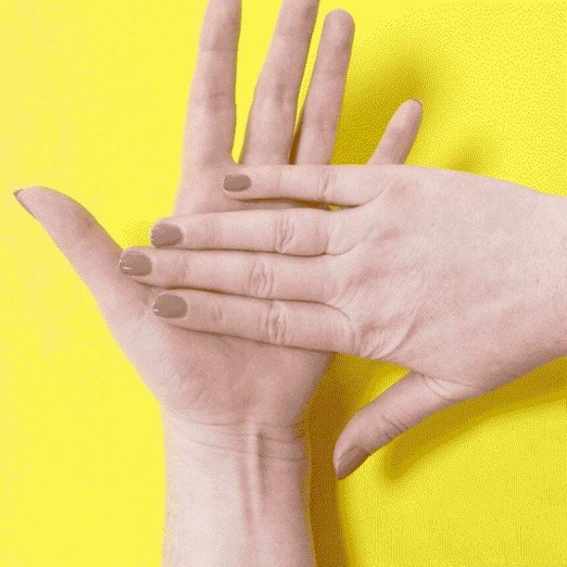 Cоветы рефлексологов: Упражнения, которые балансируют эмоции и энергию