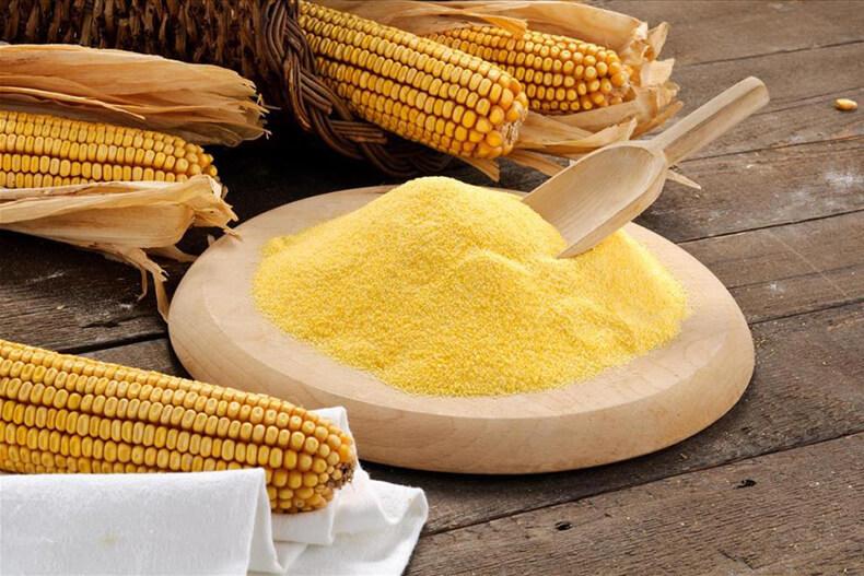 Чем заменить пшеничную муку: 5 вариантов